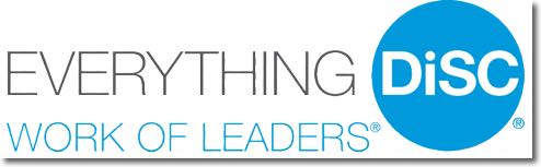 Everything DiSC® Work of Leaders