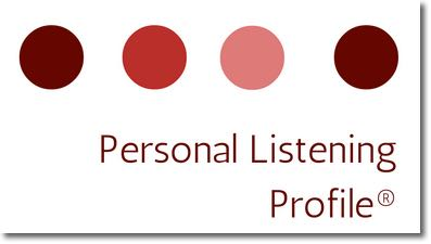 Personal Listening Profile®