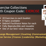 Training Exercise Collections